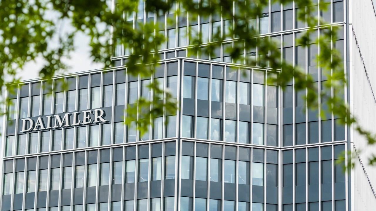 Daimler, kamyon üretimi birimini ayıracak