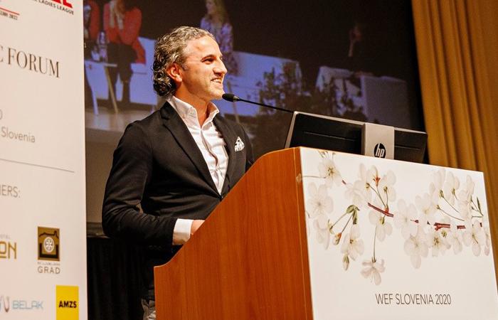 Defacto, Dünya Kadınlar Ekonomik Forumu'nda