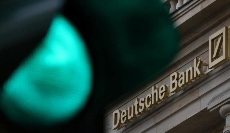 Deutsche Bank, 3. çeyrekte yatırım bankacılığı gelirlerinde %10 düşüş bekliyor