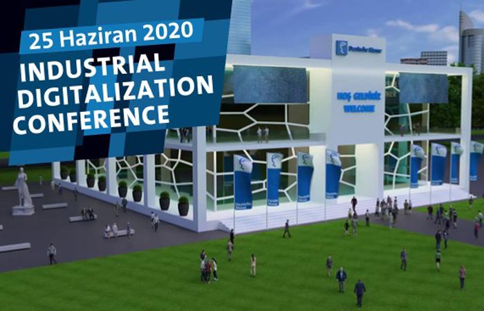 Deutsche Messe, ilk dijital etkinliğe Türkiye'den başlıyor
