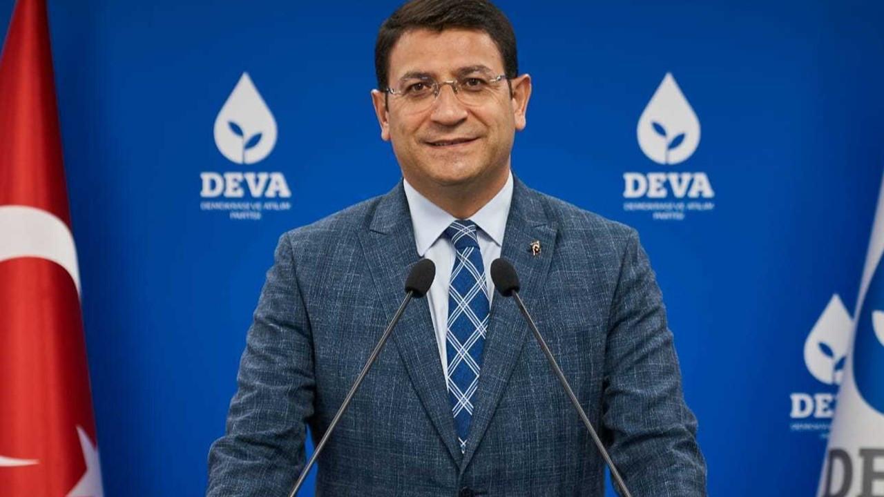 DEVA Partisi: Diyanet İşleri Başkanı Anayasayı açıkça ihlal etmektedir