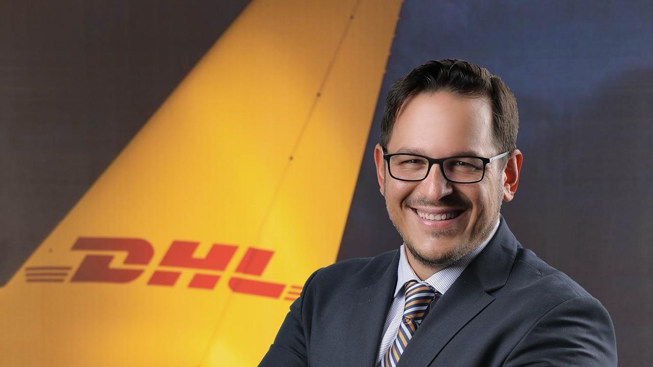 DHL Express Türkiye'de üst düzey atama