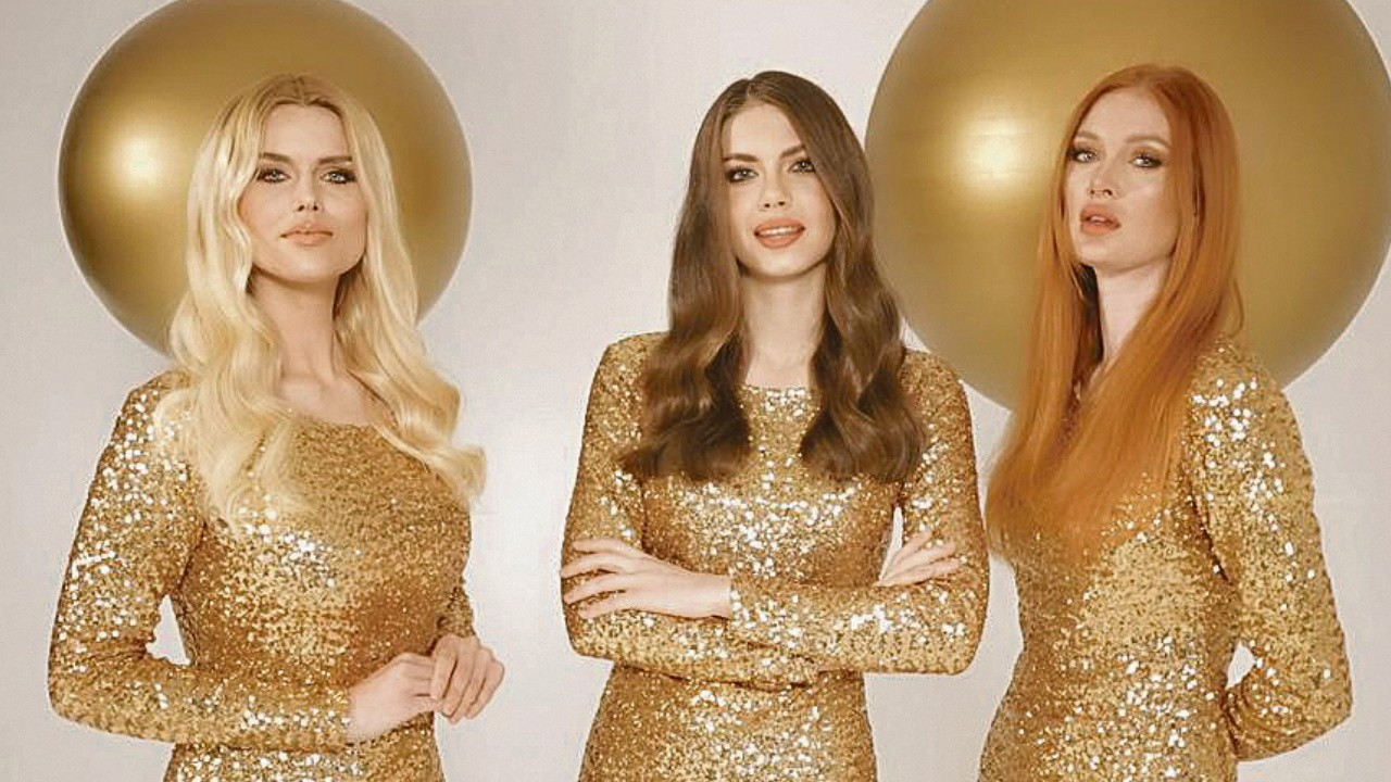 Diyarbakır'dan dünyaya altın tozlu saç boyası