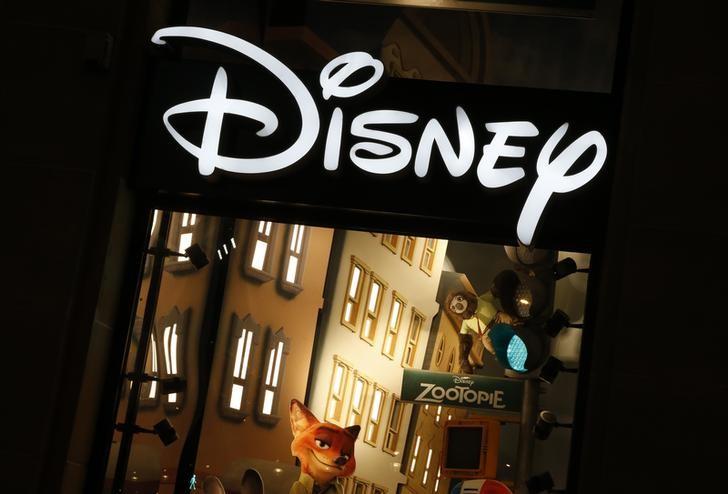 Disney, Netflix'in Emmy Ödülleri'nde hakimiyetini ilan etmesiyle düşüş yaşadı