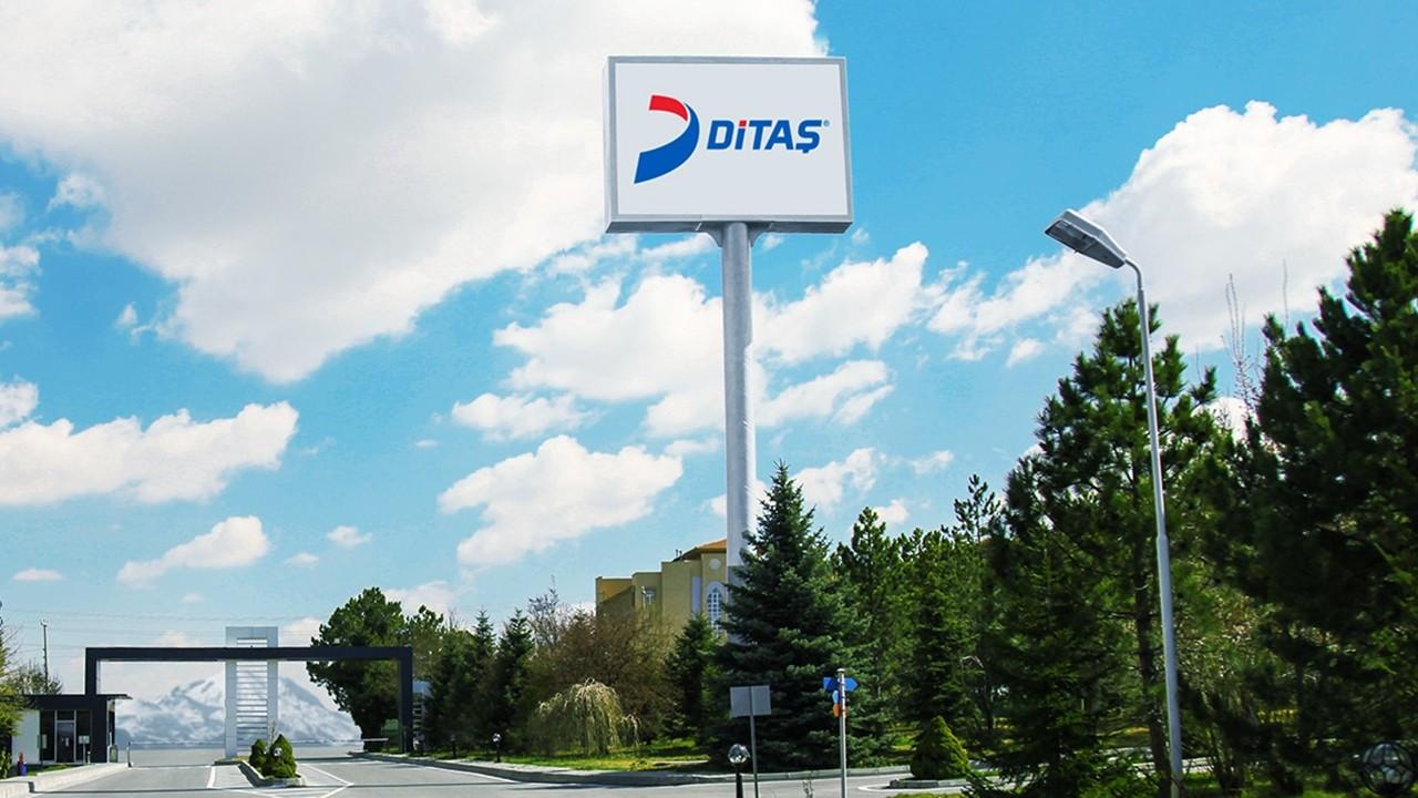 DİTAŞ, Profil Sanayi ile 3S Kalıp'ın yüzde 70'ini satın alıyor