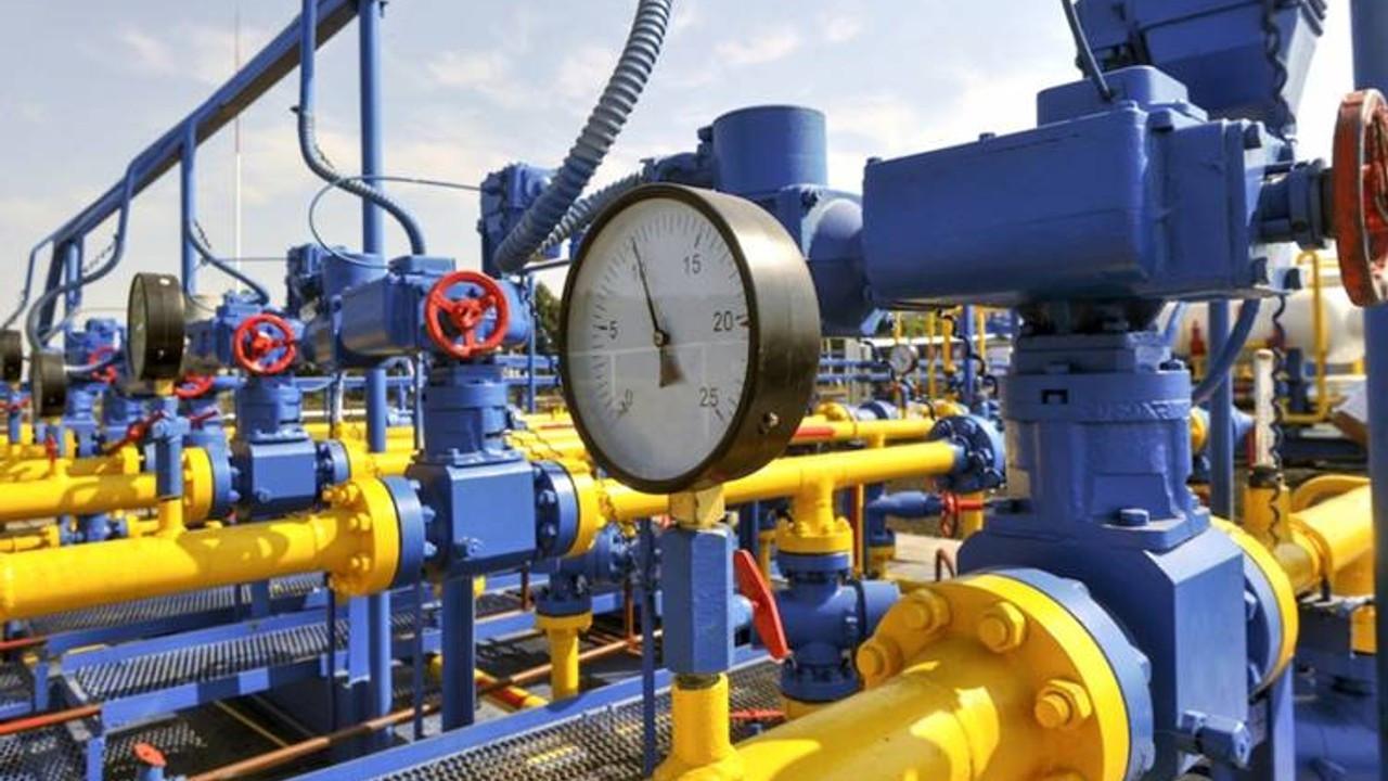 Doğal gaz ithalatı yüzde 30,1 arttı