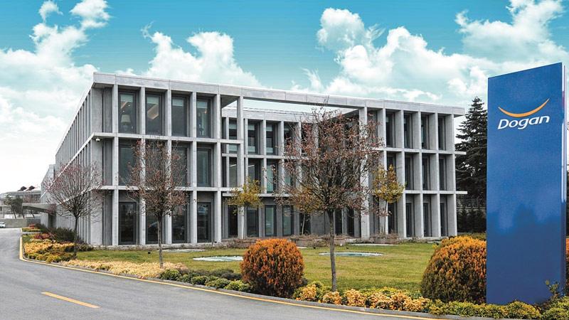 Doğan Holding, ilk çeyrekte %18,3 büyüyerek 2,8 milyar TL gelir elde etti