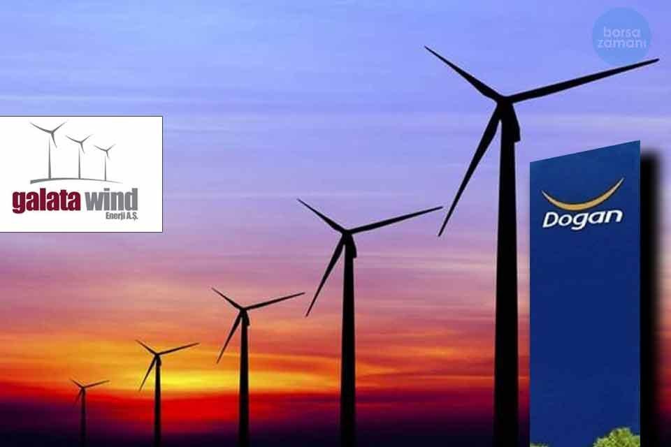 Doğan Holding, kendi enerjisini kendisi üretecek…