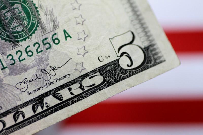 Dolar, istihdam raporu öncesinde bir ayın düşük seviyesinde