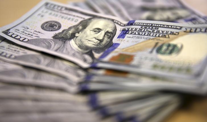 Dolar, zayıf TÜFE rakamları sonrasında dar aralıklarda işlem gördü, gözler Fed toplantısında