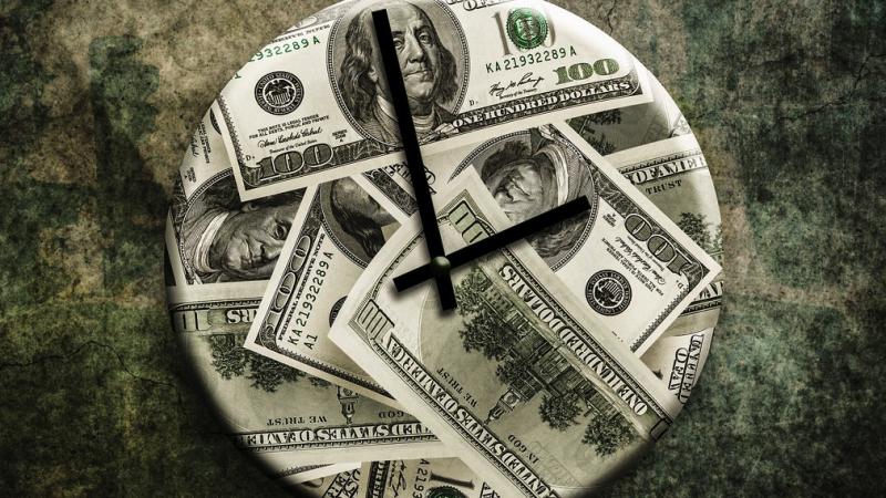 Dolardan agresif dönüş!