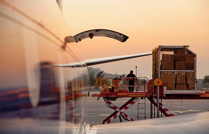 DSV hava kargoda pazar payını artırmayı hedefliyor