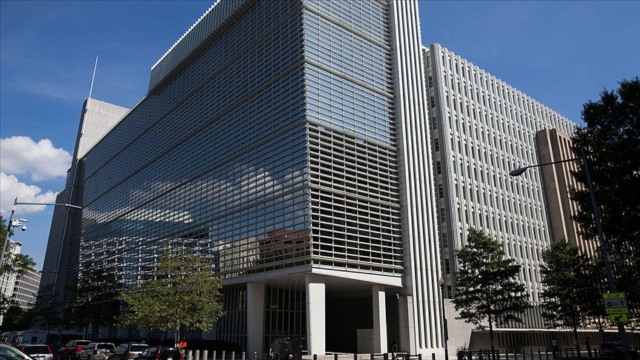 Dünya Bankası, Türkiye'nin büyüme beklentilerini revize etti