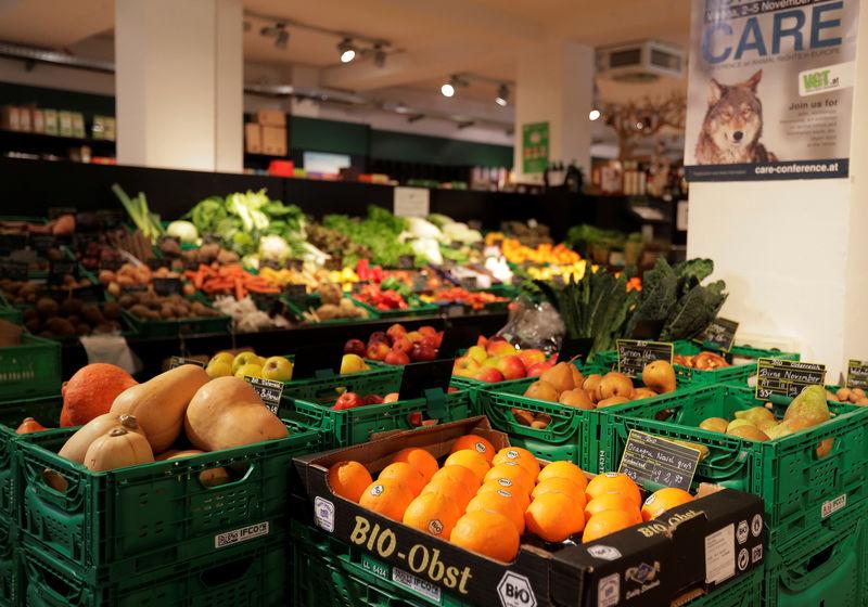 Dünyada yükselen enflasyon Euro Bölgesi'nde 13 yılın zirvesine çıktı