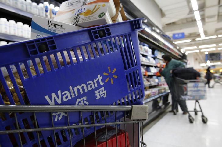 Dünyanın en büyük market zincirlerinden Walmart, Litecoin ödemelerini kabul etmeye başlıyor