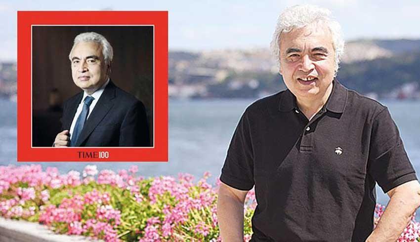 'Dünyanın en etkili Türk' kişisinden gençlere ilginç tavsiye