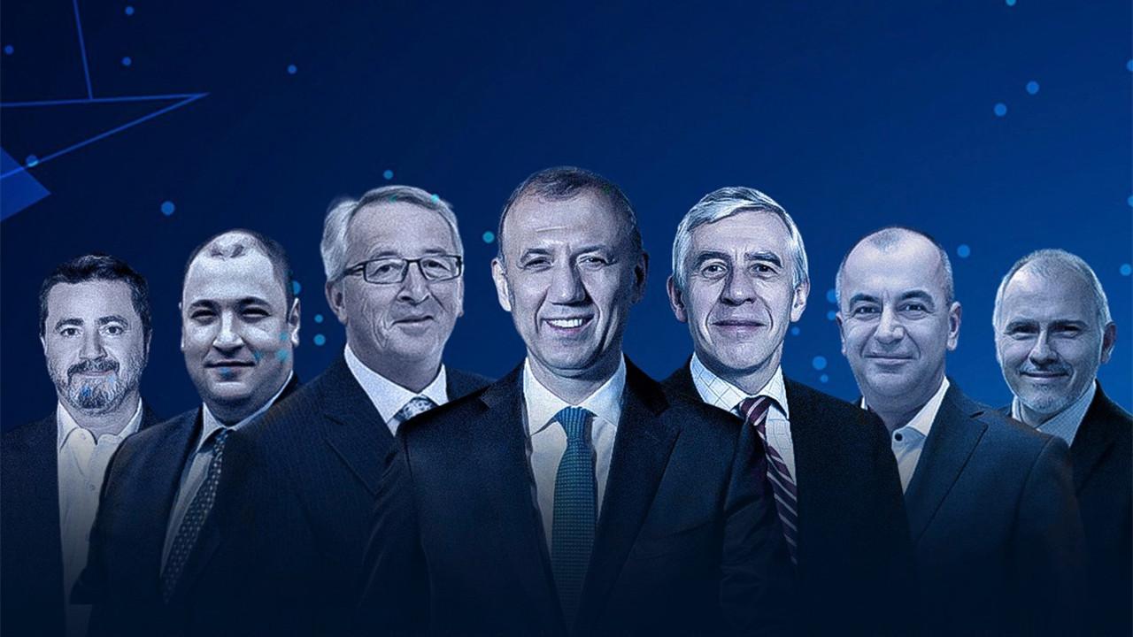 E-ticaretin liderleri İstanbul'da buluşacak