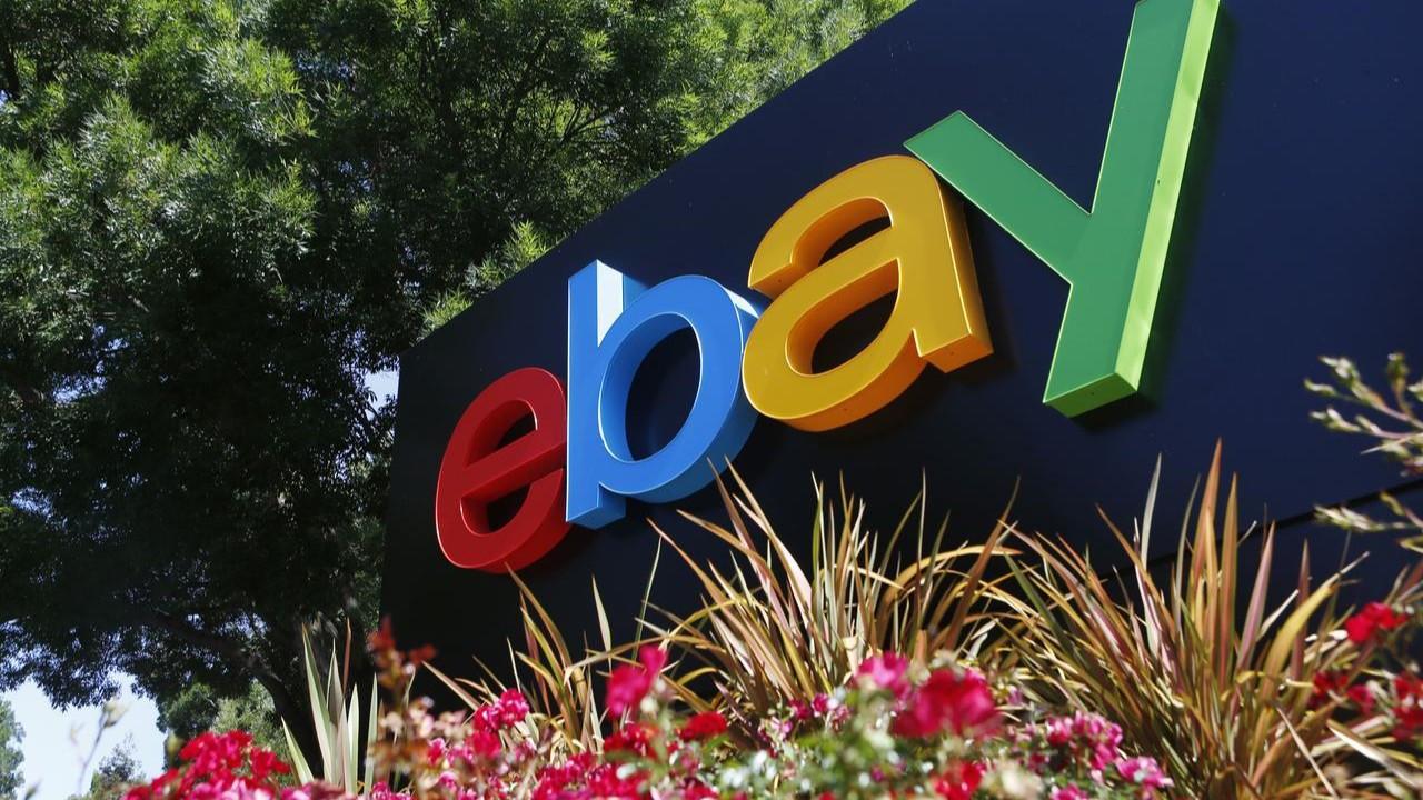 eBay dördüncü çeyrekte gelirlerini yüzde 28 artırdı