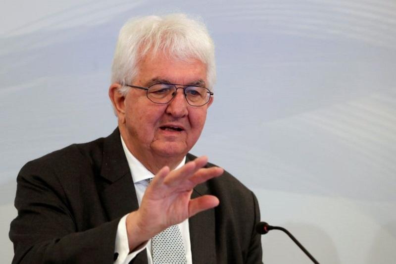 """ECB Yönetim Kurulu Üyesi Holzmann: """"Fed'in varlık alımlarını azaltacağı beklentisi ECB üzerinde baskı oluşturuyor"""""""