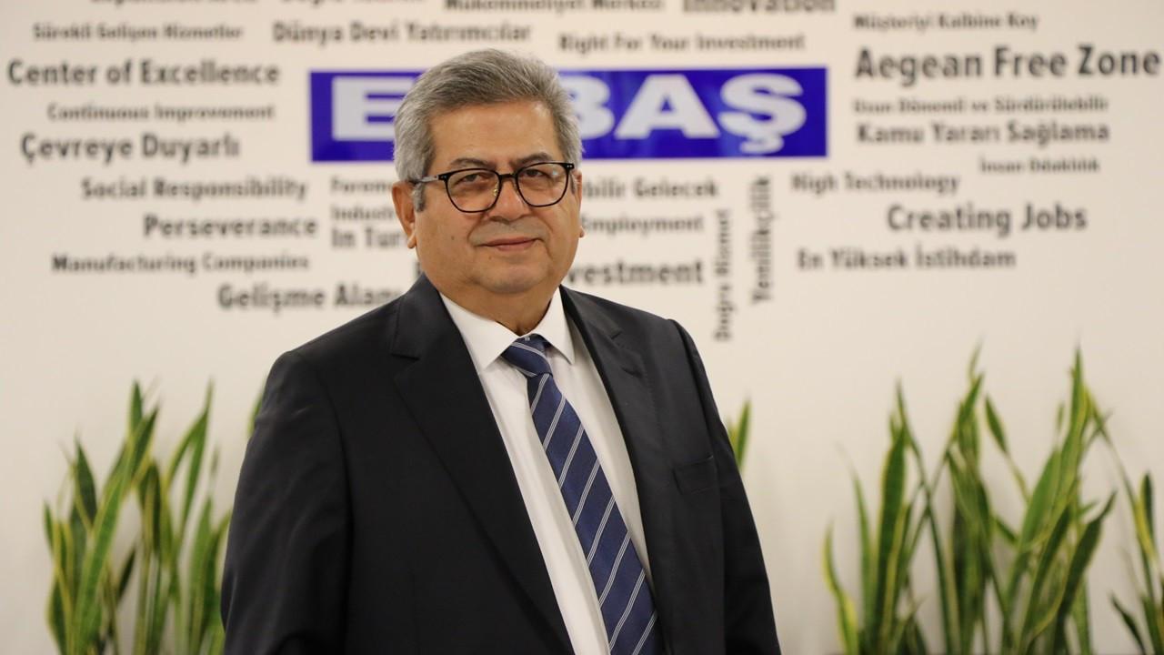 Eldor'un yatırım kararı aldığı ESBAŞ, elektrikli araçta merkez olmak istiyor