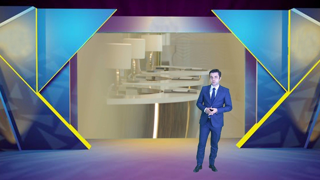 """Elite World Hotels'ten iş dünyasına """"hibrit toplantı"""" hizmeti"""