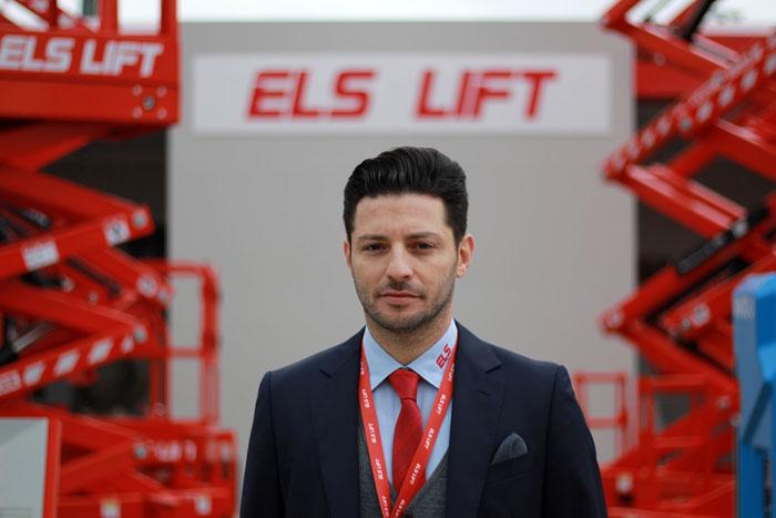 ELS Lift, yılsonu için ciroda %30, ihracatta %35 büyüme hedefliyor