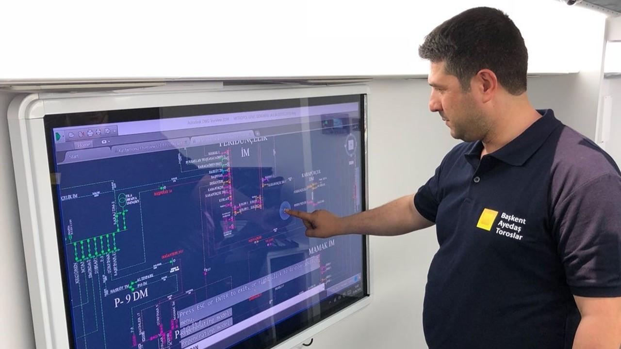 Enerjisa, Mobil SCADA ile afetlerde elektrik şebekesini uzaktan yönetecek