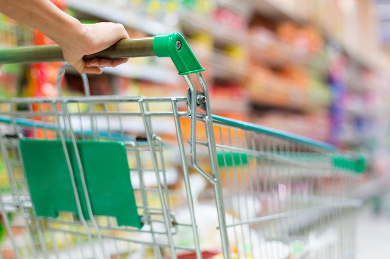 Enflasyon son iki buçuk yılın zirvesine çıkarak enflasyonu geçti, ÜFE rekor kırdı