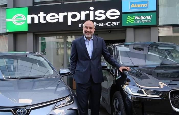 Enterprise, yatırımda rotayı 'yerli'ye çevirdi