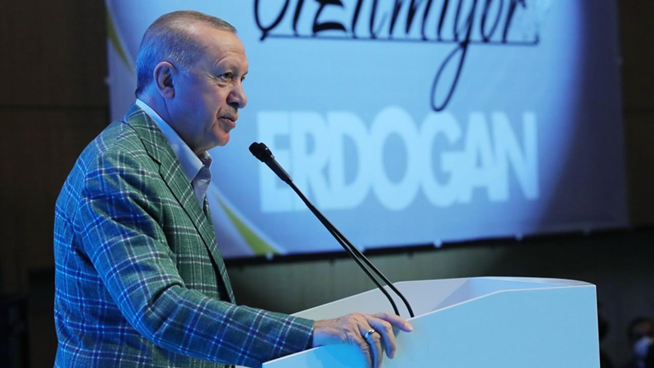 Erdoğan: Hesapları bozulanların 2023'e giden süreçte daha da pervasızlaşacağı anlaşılıyor