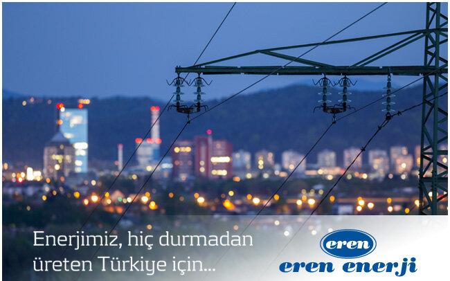 Eren Enerji Elektrik Üretim A.Ş. Genel Başvuru