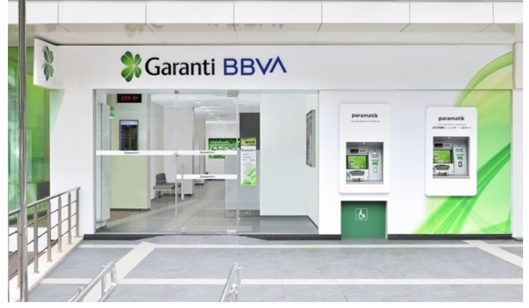 Erol Taşdelen: GARANTİ BANKASI 5,4 MİLYAR TL NET KAR AÇIKLADI
