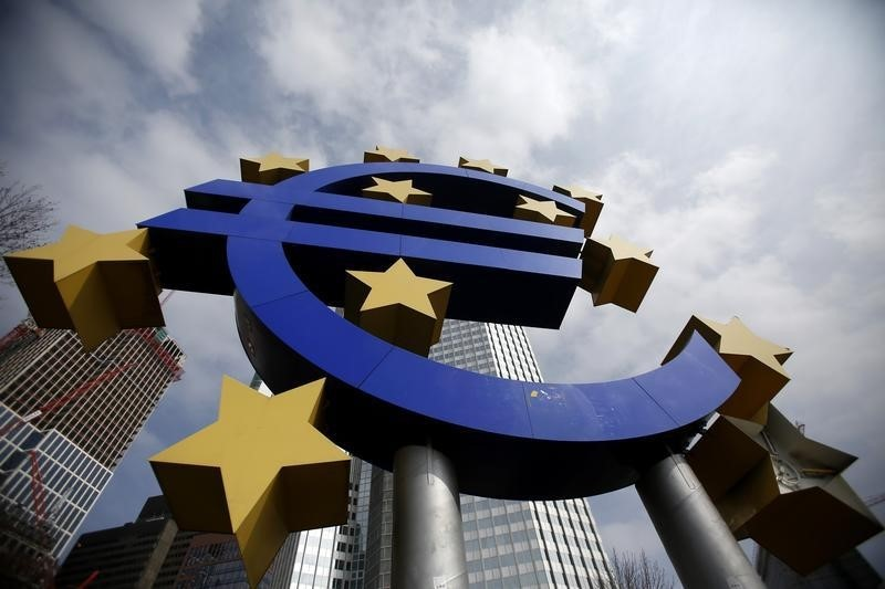 Euro Bölgesi'nde yatırımcı güveni son 6 ayın en düşük seviyesine geriledi