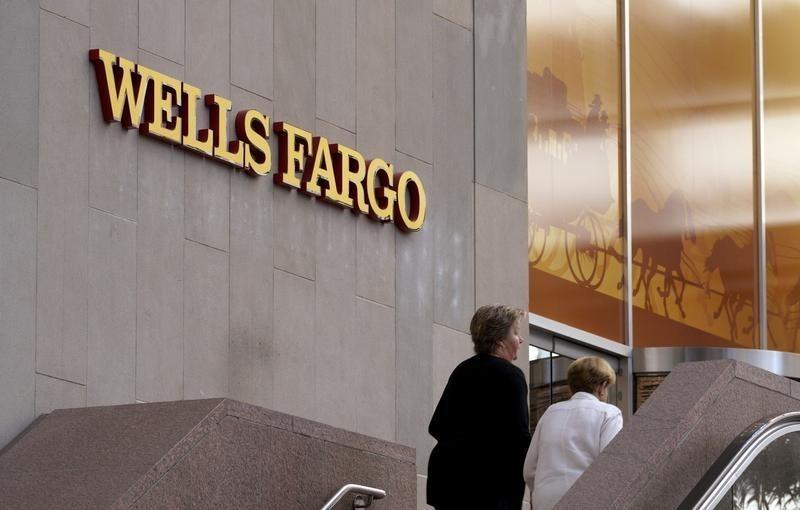 Facebook ve Wells Fargo düşüş yaşadı; Ford ve Chevron yükseldi