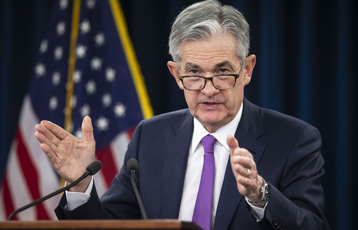 Fed Başkanı Powell: Ekonomide iyileşme hızı yavaşladı