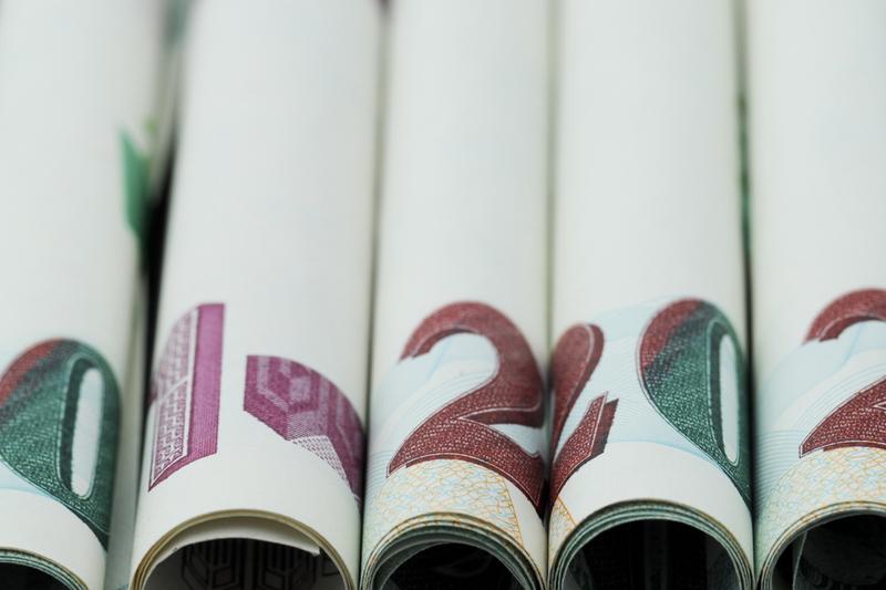 Finans sektöründe güven Ağustos'ta yükseldi