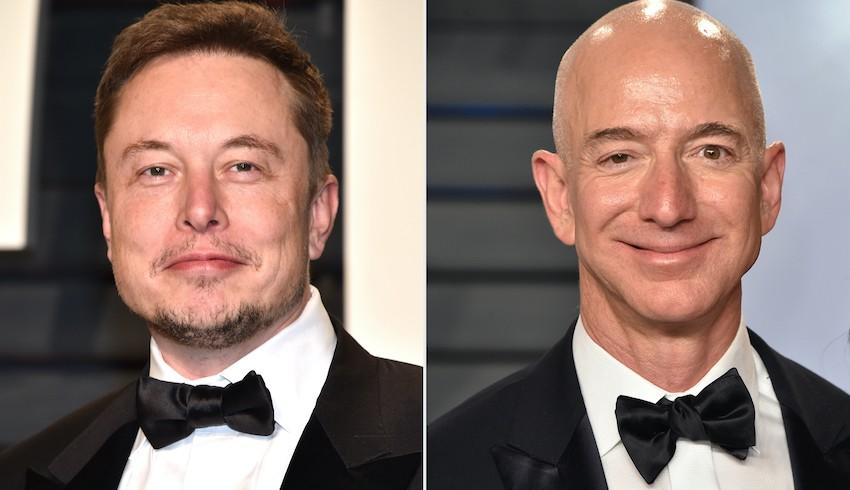 Forbes açıkladı: Dünyanın en zenginleri listesi değişti! İşte ilk 10…