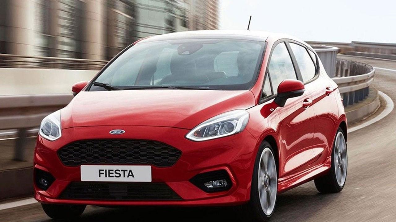 Ford Köln'deki üretimini tekrar durduruyor