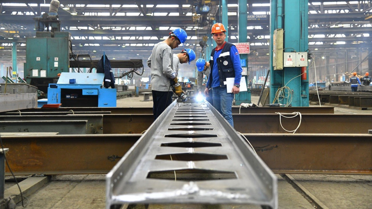 Ford Otosan'ın çelik konstrüksiyon imalat ve montaj işlerini KARÇEL yapacak