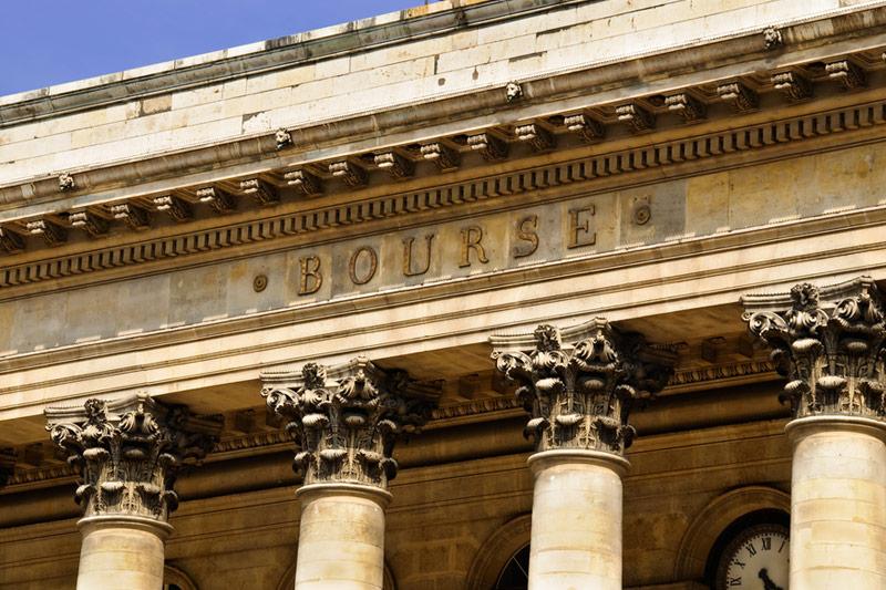 Fransa piyasaları kapanışta düştü; CAC 40 0,04% değer kaybetti