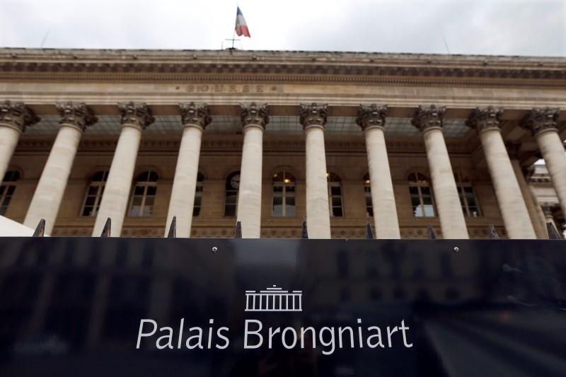 Fransa piyasaları kapanışta düştü; CAC 40 1,74% değer kaybetti