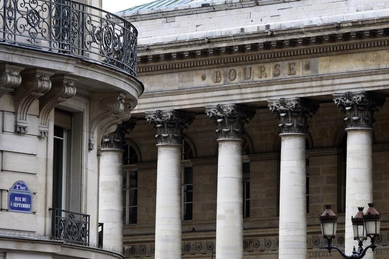 Fransa piyasaları kapanışta yükseldi; CAC 40 0,98% değer kazandı