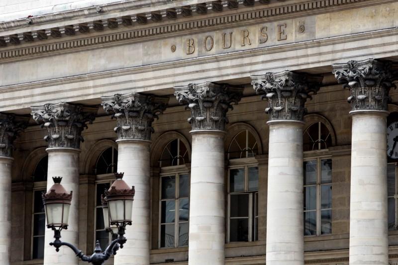 Fransa piyasaları kapanışta yükseldi; CAC 40 1,52% değer kazandı