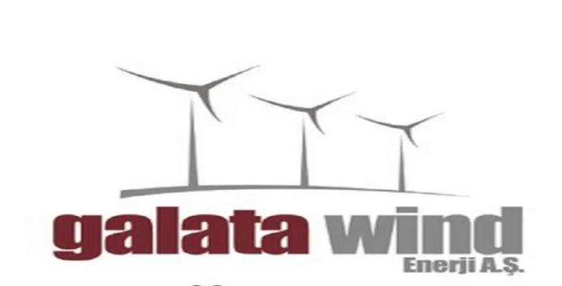 Galata Wind Enerji konsolide gelirlerini 180 milyon TL'ye taşıdı…