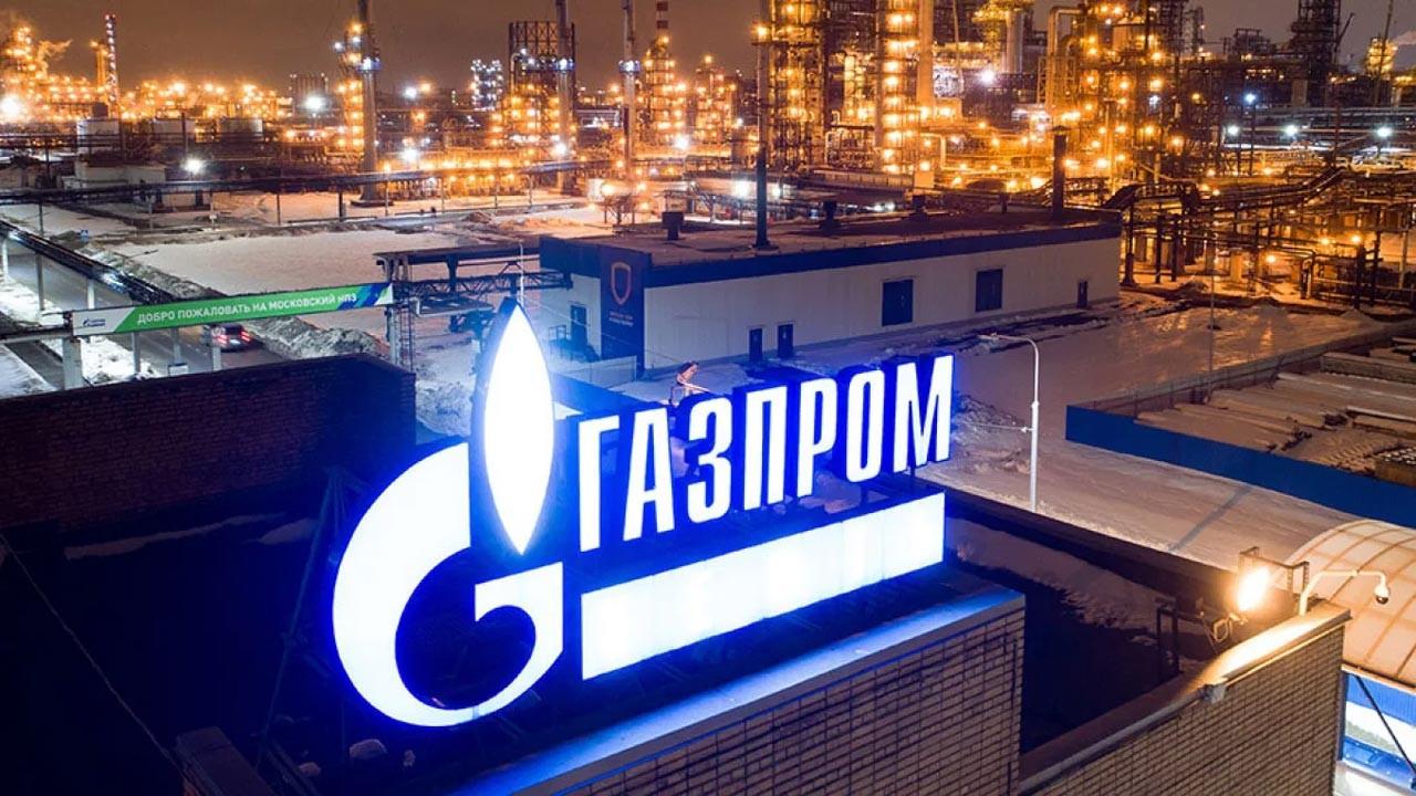 Gazprom Libya'da petrol üretimine tekrar başladı