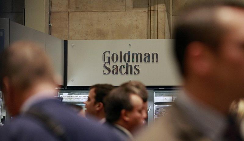 Goldman Sachs ABD ekonomisi büyüme beklentisini revize etti