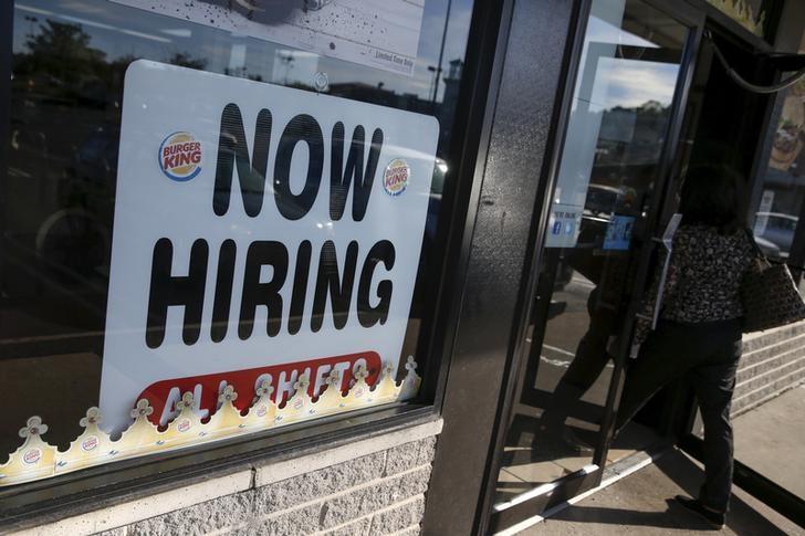 Gün Öncesi: istihdam, işsizlik, hizmet sektörü