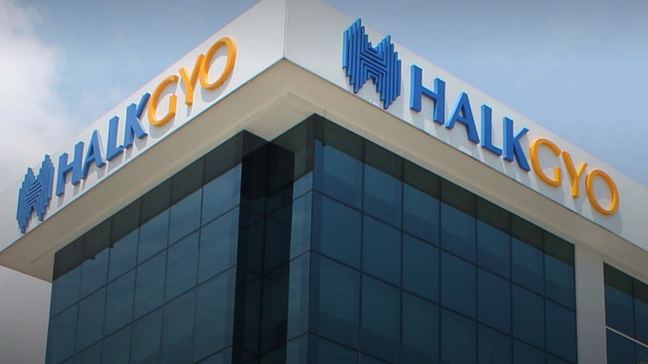 Halk GYO, 10'uncu yılında 3,5 milyar TL aktif büyüklüğe ulaştı