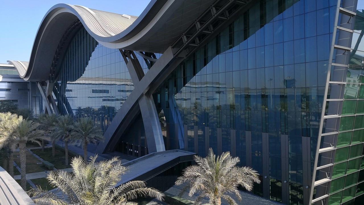 Hamad Uluslararası Havalimanı'nda güvenliği Arma Kontrol sağlayacak