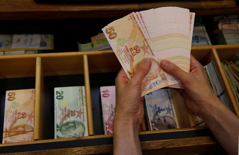 """Hazine Bakanlığı: """"2021 yılı bütçe açığı/GSYH hedefi %4,3'ten %3,5'e düşürüldü"""""""
